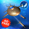 Submarine AdFreeRacing Game Review iOS