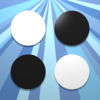 Blue Reversi Review iOS