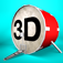 3D Drum Kit Pro Icon