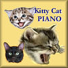 Kitty Cat Piano