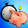 HoursTracker - Time Sheet & Time Tracker icon