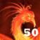 Phoenix Emperor 50 Marks Icon