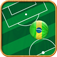 Mobits Button Soccer Icon
