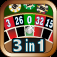 World Roulette Icon