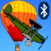 Airplane Duel Icon