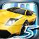 Asphalt 5 icon