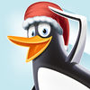 Crazy Penguin Christmas