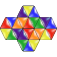 Tessellation Icon