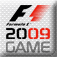 F1 2009 Game Icon