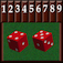 Shut the Box Classic Icon