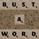 Bust A Word Icon