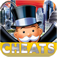 CHEATS for the MONOPOLY® game icon