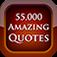 55000 Amazing Quotes