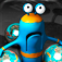 Multiball Pinball Icon