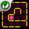 Flamin Maze Icon
