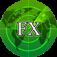 FX Trend Radar Icon