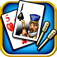 Cribbage HD Icon