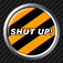 Shut Up Button icon