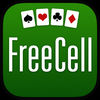 Free Cell Classic Review iOS