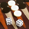 True Backgammon HD Icon