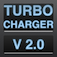 Turbo Charger Pro Icon