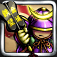 MIKADO DEFENDERS Icon