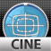 Viewfinder Cine Icon
