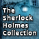The Sherlock Holmes Collection for iPhone Icon