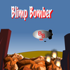 Blimp Bomber Icon