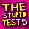 The Stupid Test 5 Icon