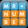 Mr. Number Reverse Lookup and Contact Backup icon