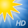 WeatherPro for iPad Icon