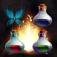 Magic Alchemist Icon