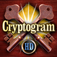Cryptogram icon