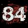 Prisoner 84 Icon