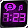 Alarm Clock - Talking Time Clock icon