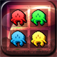 Space Inversion Puzzle Icon