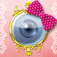 Princess Camera Icon