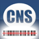 CNS Barcode Icon