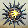 The Shadow Sun Icon