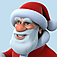 Talking Santa for iPhone Icon