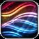 Amazing Glow Backgrounds Icon