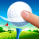 Flick Golf HD Icon