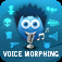 Voice Morphing Icon