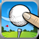 Flick Golf Icon