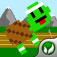 Hurdle Turtle Icon