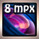 16 Mega Digital Camera Simulator icon