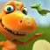Dinosaur Train Eggspress icon