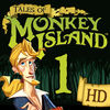 Monkey Island Tales 1 HD Icon