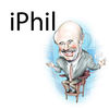 iPhil Review iOS